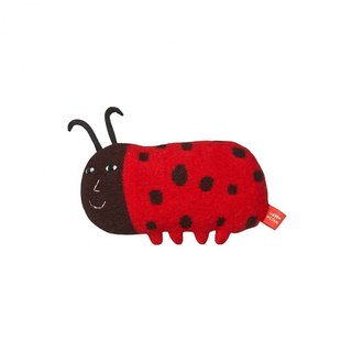 Larry the Ladybird Pure Wool Doll | Donna Wilson