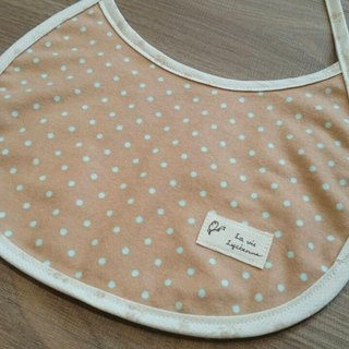 Cream little · Baby Bibs
