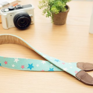 Listing breakthrough 1000 limited time special iviego08 camera strap - Blue Star