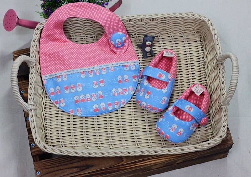 Baby blue piggy pocket toddler shoes shoes + group