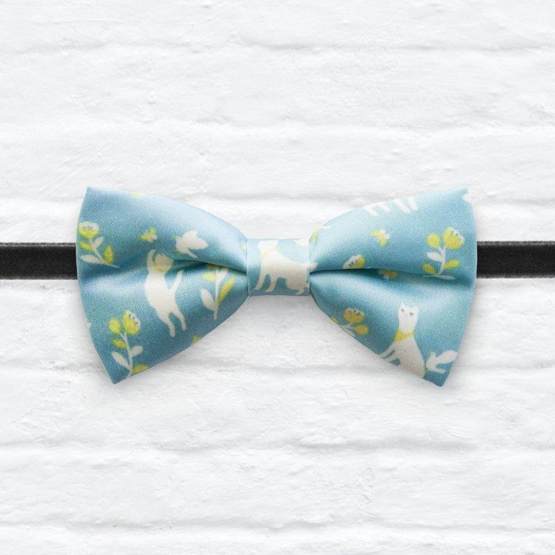 Style 0107 Bowtie - Modern Boys Bowtie, Toddler Bowtie Toddler Bow tie, Groomsmen bow tie, Pre Tied and Adjustable Novioshk