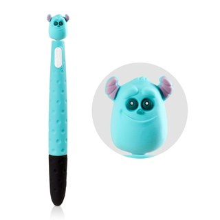 Mike Stylus Pen Dual-use Stylus Pen - Hairy Monsters University