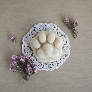 Cat Paw Soaps (for face) – Deep Cleanser