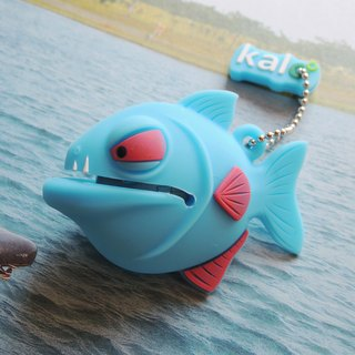 Kalo 8G Piranha design usb flash drive