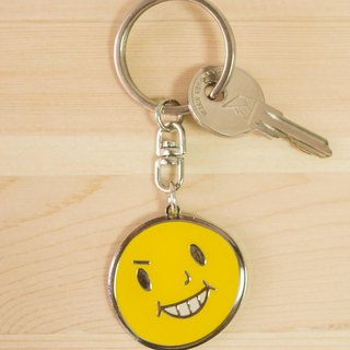 ★ official tightly grasping small objects keychain / together grinning ★ (This product will be flat to the post office to mail the letter, please modify column adjusts itself in freight shipping price)
