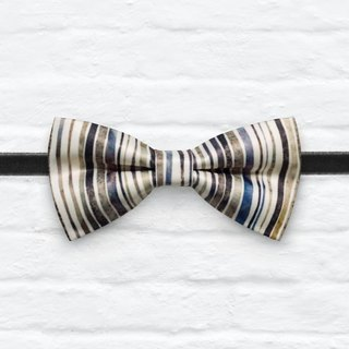 Style 0056 Bowtie - Modern Boys Bowtie, Toddler Bowtie Toddler Bow tie, Groomsmen bow tie, Pre Tied and Adjustable Novioshk