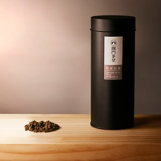 Oolong tea baking warm hall door (carbon baking oolong) - canned tea / 150g