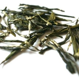 Premium Taiwan pre-rain Dragon Well green tea 150g