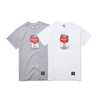 Filter017 Soup Can Tee