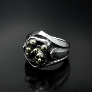 Joker Champion Ring | Abnormal Circus Collection | clown championship ring