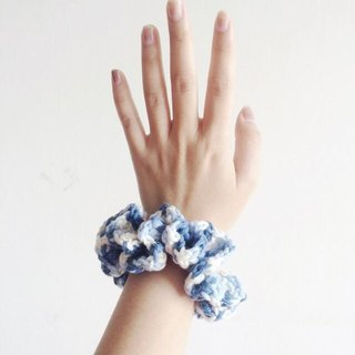 ♡ Duplex ♡ Great Greek hand-woven hair band