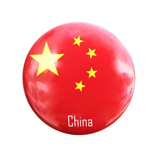 Magnet Opener-[World Flag Series]-China