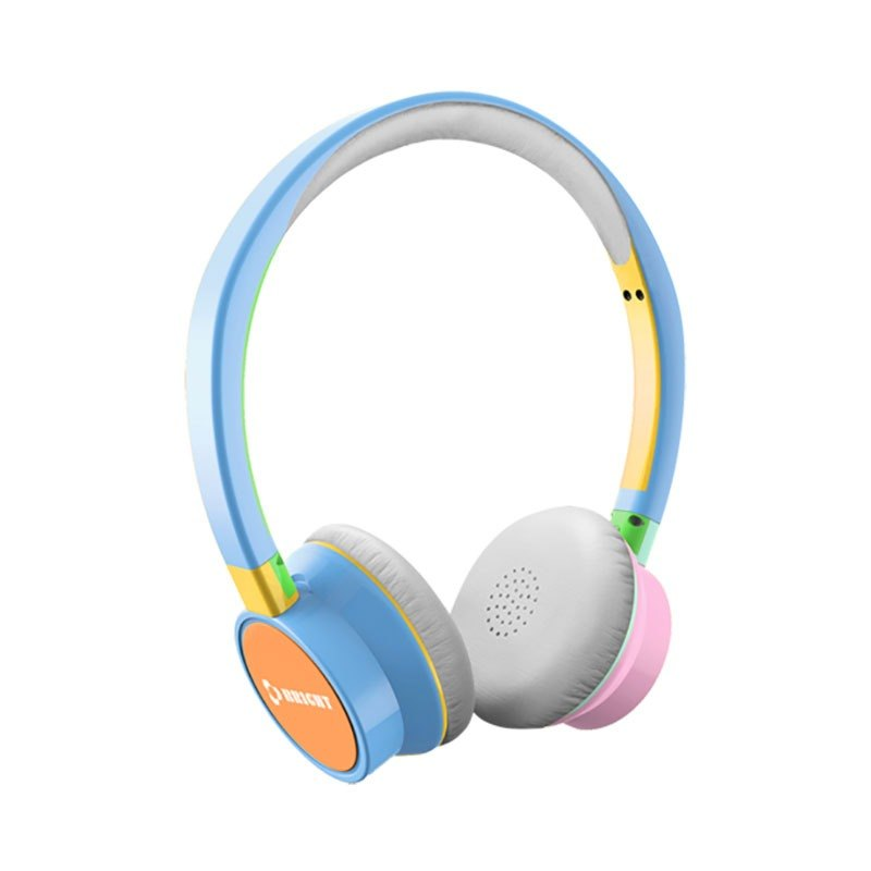 Bright Customized Wired Headphone Surround Printing Zoe For Bluetooth Trouble