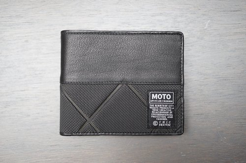 [MOTO 50cc] -Wallets / short clip _03725