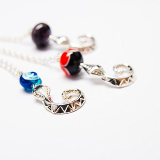 【TIWS】Hundred Pacer necklace