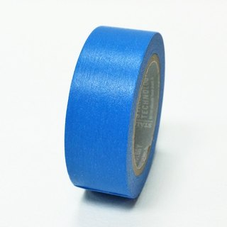 Japan Stalogy and paper tape [Summer Blue (S1205)] attached cutter
