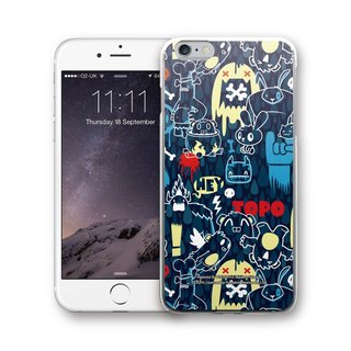 AppleWork iPhone 6 / 6S / 7/8 Original Design Case - DGPH PSIP-218