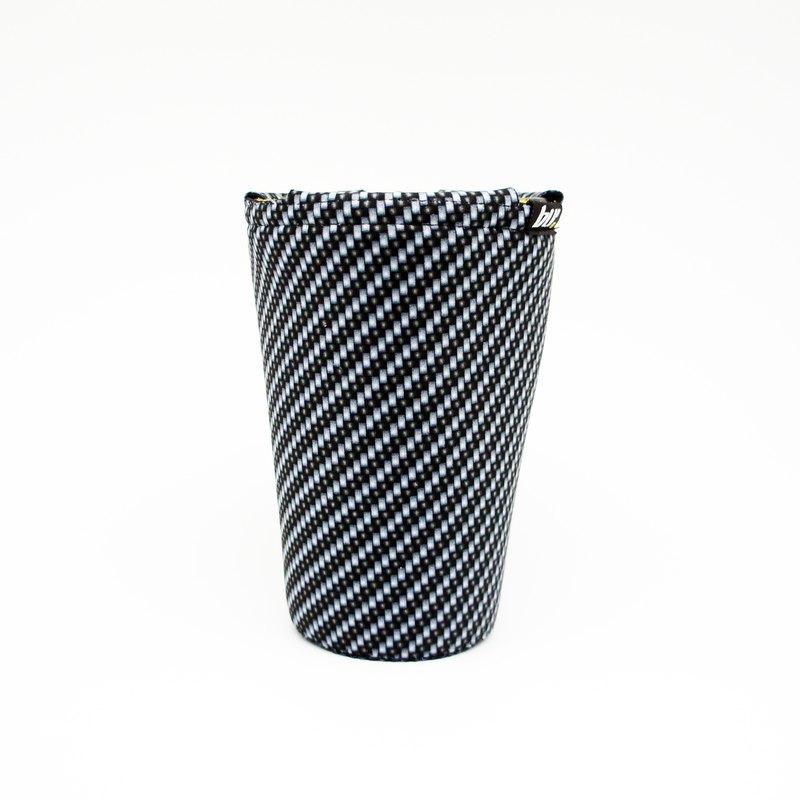 BLR 萬用 置物飲料架 多用途 杯架 WD73 卡夢花紋