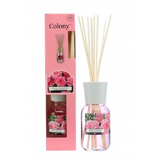 [Wax Lyrical] British Fragrance Colony Series - Rose Garden 120ml