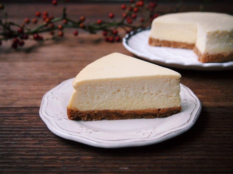 濃來濃去乳酪蛋糕