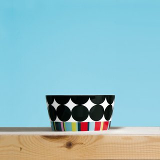 Germany REMEMBER bone china breakfast bowl