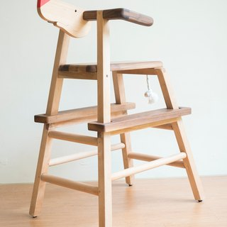 Animal High Chair