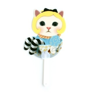 Jetoy, choo choo sweet cat doll fan _Alice (J1307306)