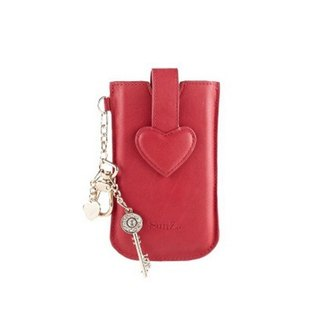 Love Mobile Phone Case (affectionately red)