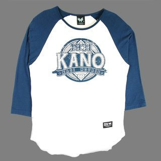 KANO seven points T-neutral (deep blue)