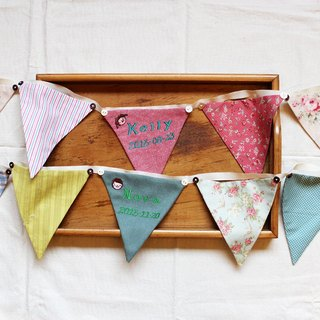 Wyatt still daily / good day picnic flag ◍ ordered