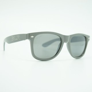 BLR sunglasses Cement Grey