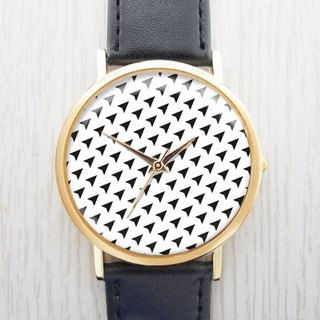 Simple arrow - women's watch / men's watch / neutral watch / accessories [Special U Design]