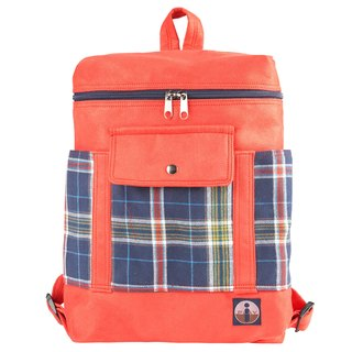 After England playful backpack (handmade) trademark has been registered
