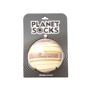 PLANET SOCKS socks Saturn