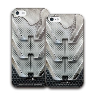 PIXOSTYLE iPhone 5 / 5S Style Case protective shell tide 266