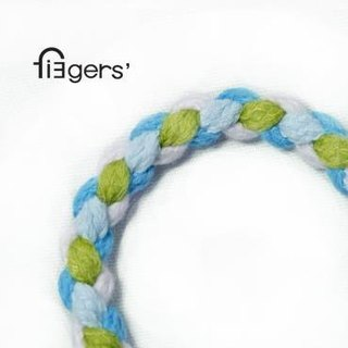 13 fingers' / Fun / foot chain