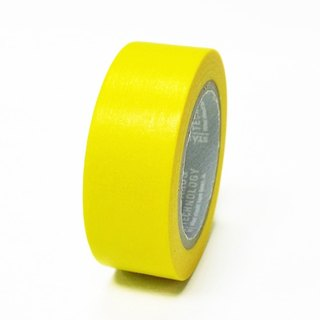 Japan Stalogy and paper tape [Brilliant Yellow (S1202)] attached cutter