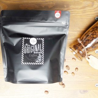GOODMAN COFFEE Alisan Coffee Light Roasted 200g  // with 100g bean sample for f