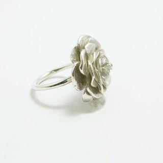 Love Flower Series - Rings