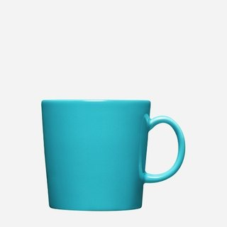Northern Europe and Finland iittala Teema mug, 0.3L turquoise