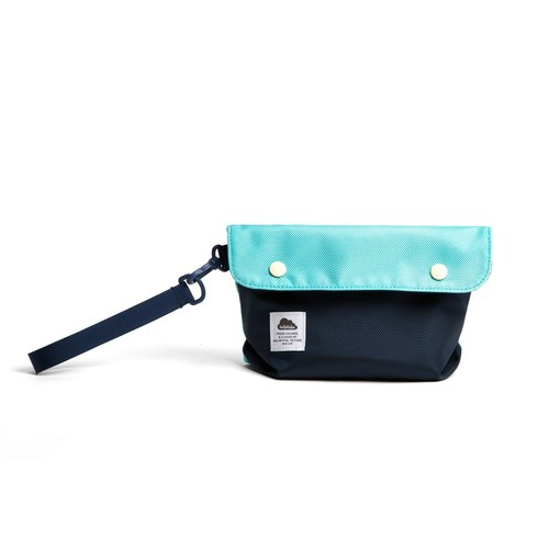 Hellolulu-Xois-Multifunctional Stationery Bag (Special Edition)