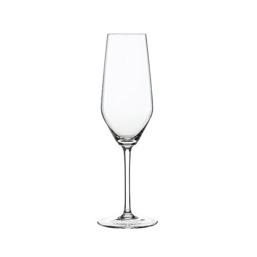 440cc [MSA] crystal glass sculpture Germany Spiegelau Sparkling Wine Glass glass of champagne bubbles
