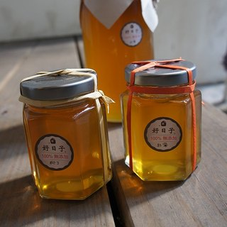 Good day} Limited Offer: a cup of honey water: 100% natural honey _ two cans of group S