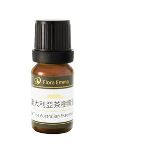 Australian Tea Tree Essential Oil - Capacity 10ml