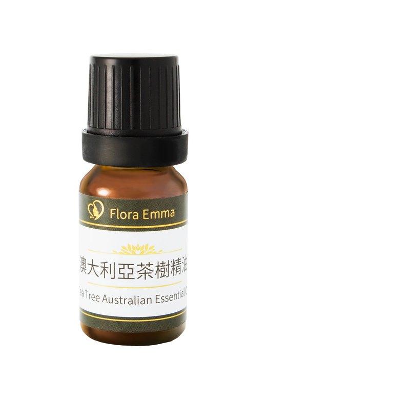 澳大利亞茶樹精油 - 容量10ml