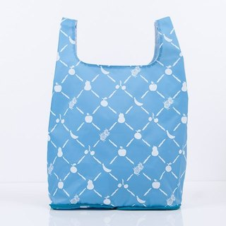 Juicy Fruit Folded Tote Bag