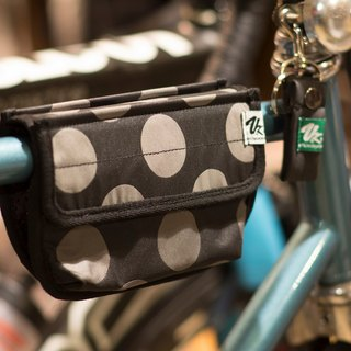 "Top tube pouch/clutch bag (iPhone 5s or 5"" phone size)"