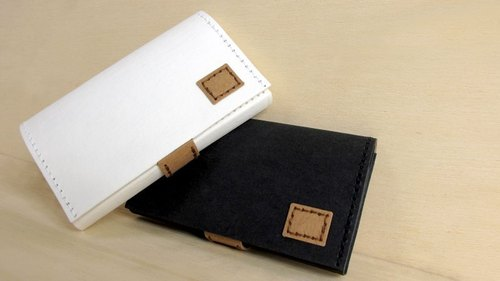 Simple washed kraft paper business card holder designer people simple washed kraft paper business card holder colourmoves