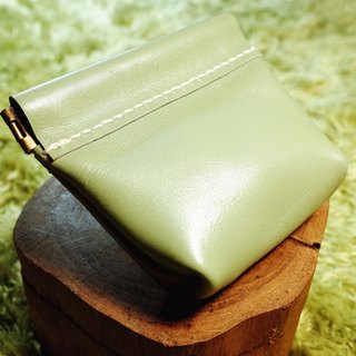 Leather Coin Purse (limited-edition)