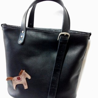 Pony ~ portable / shoulder bag